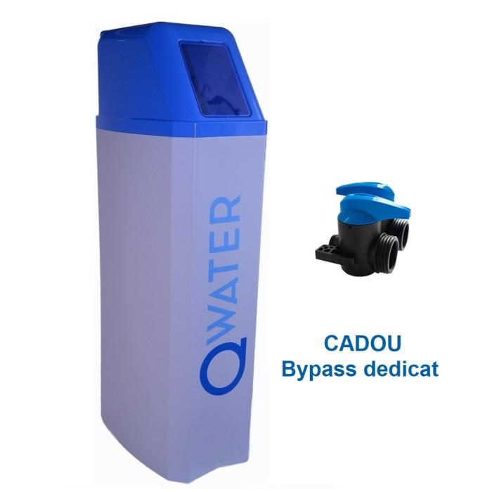 Dedurizator apa Ecomix Water CS 25