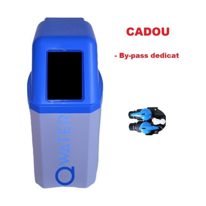 Dedurizator apa Ecomix Water CS 12