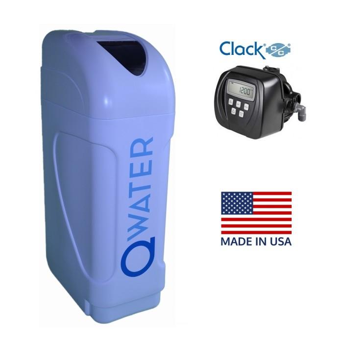 Dedurizator apa Clack CI 25