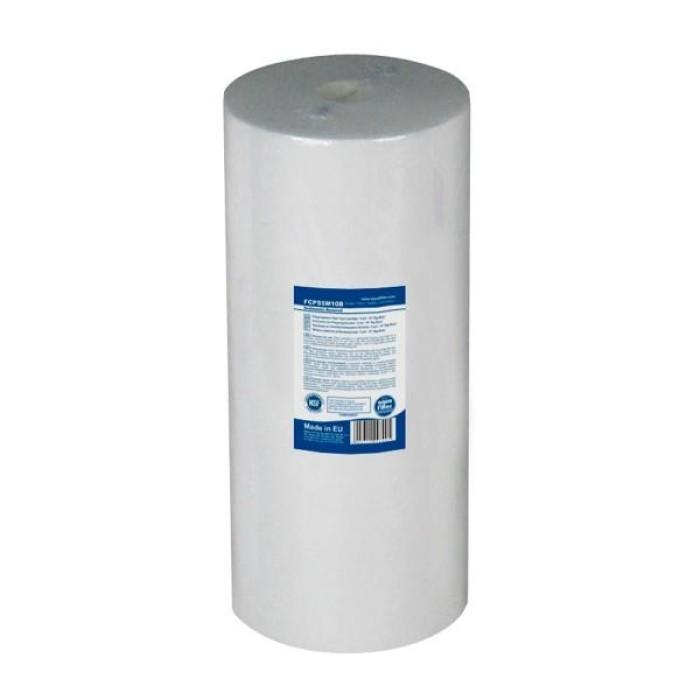 "Cartus filtrant polipropilena BigBlue 10"" FCPS"